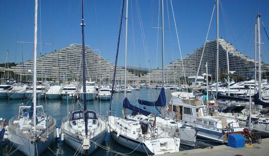 Cote d'Azur 2008