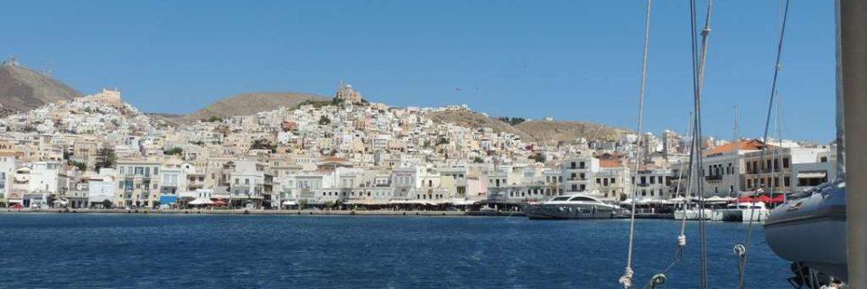 Ermopouli – Syros