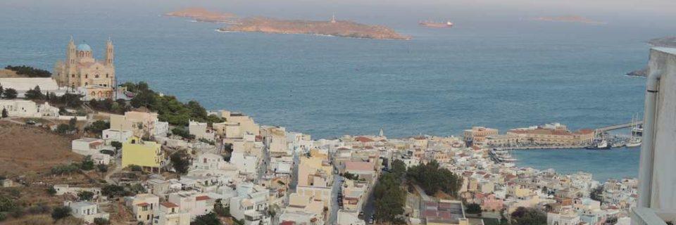 Syros Marina