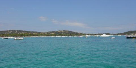 Baie de San Ciprianu