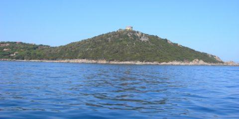 Baie de Figari