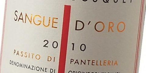 Pantelleria – le Sangue d'Oro
