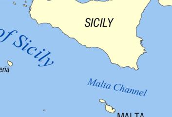 Canal de Malte