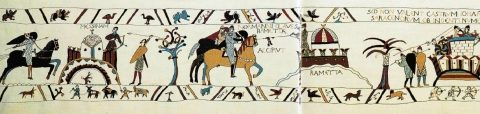 La Sicile normande : (1) la conquête