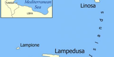 Les îles Pelage