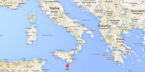 Malte, sentinelle de la Méditerrannée