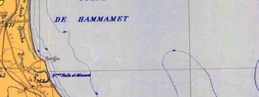 Golfe d'Hammamet