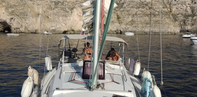 Ile de Gozo