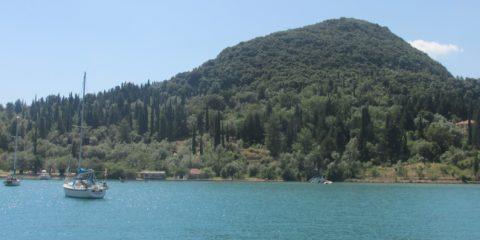Tranquil Bay (Lefkas)