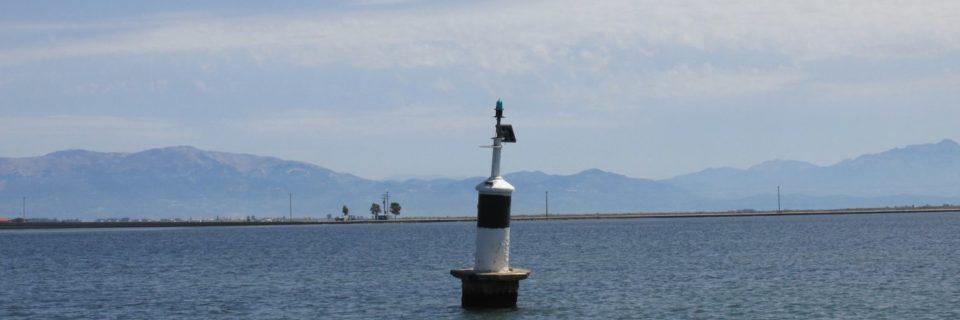 Golfe de Patras