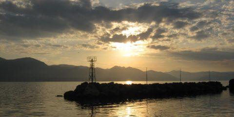 Port Vathi (Methana)